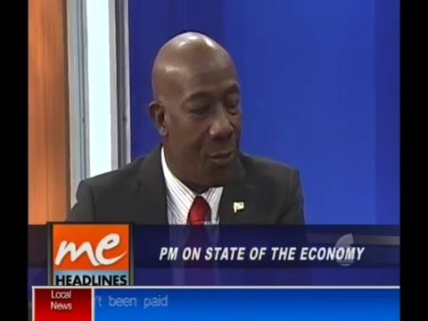Interview with the Prime Minister - TV6 Morning Edition (14th March 2016)