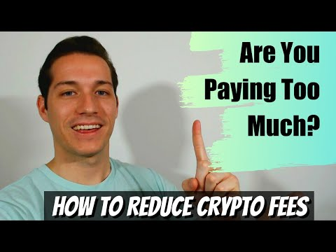 Best Crypto Exchanges: How To Reduce Crypto Fees