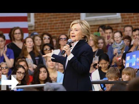 Compact | Hillary Clinton
