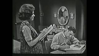 As the World Turns - April 18th 1957 - Soap Operas Full Episodes