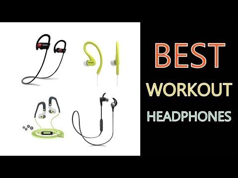 Best Workout Headphones 2018