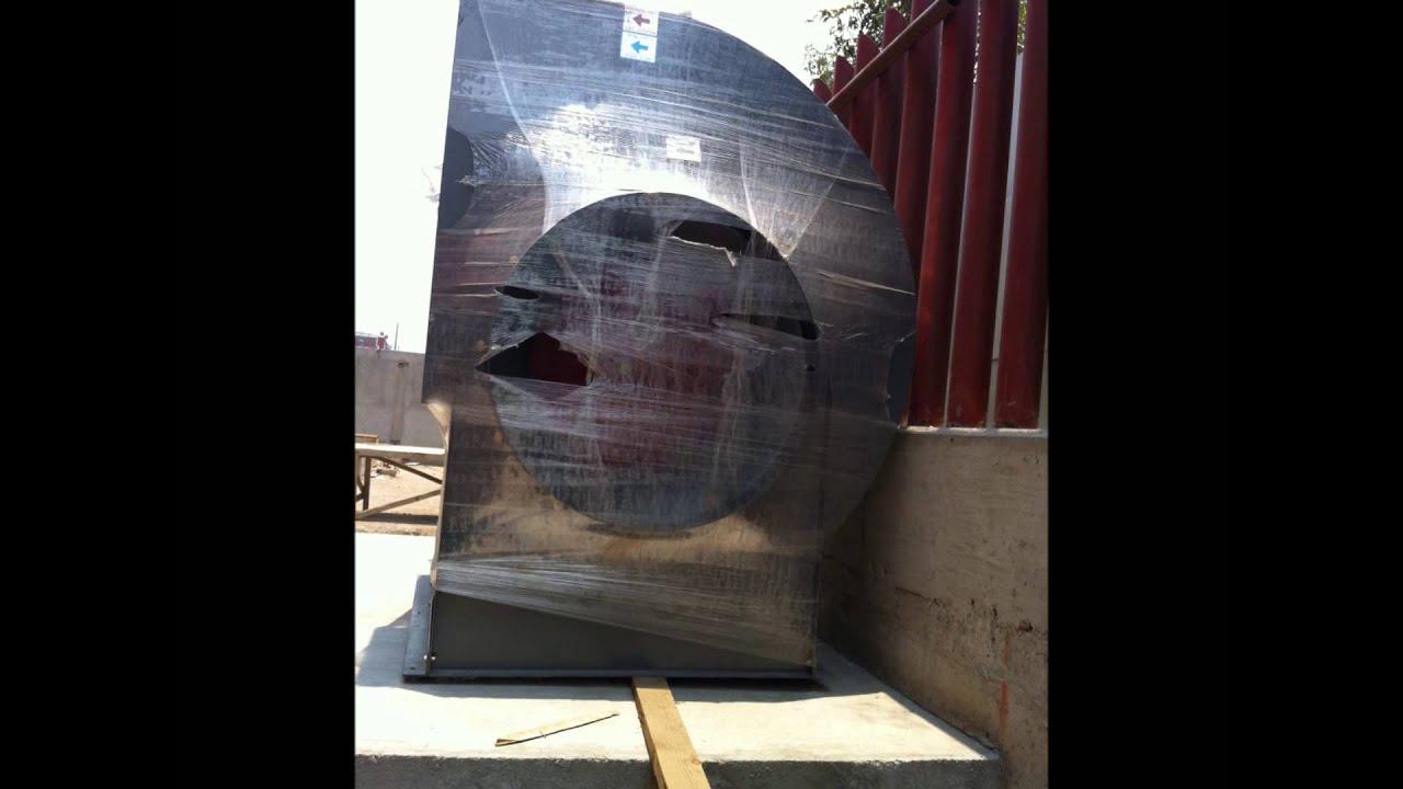 Extractores de aire youtube - Extractores de aire ...