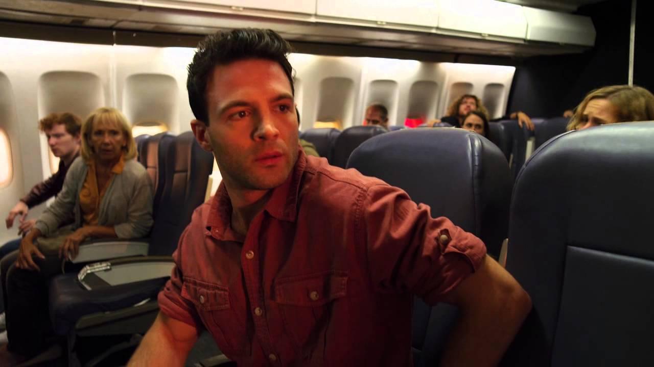 AIRPLANE VS. VOLCANO: Trailer