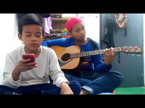 Asmara - Lagu Cinta Guitar Cover