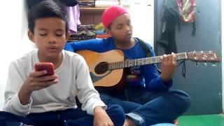 asmara lagu cinta guitar cover