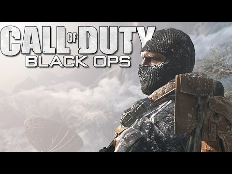WELCOME BACK BLACK OPS (Call of Duty Black Ops Multiplayer Montage)