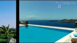 Mykonos Hotels: Santa Marina Resort – Greece Hotels and Accommodation-Hotels.tv
