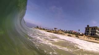 San Diego Summer 2013- body surf or die