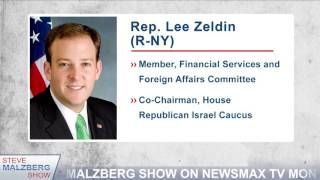 Malzberg | Rep. Lee Zeldin: Yes, Trump Can Do Tax Reform Even if Health Bill Fails