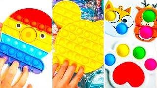 Fidget Toy TikTok Compilation (Part 17)