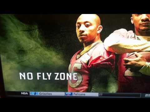The Real No Fly Zone