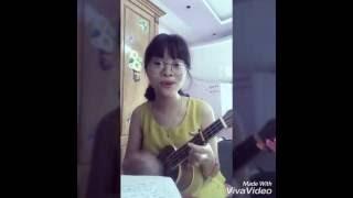 [Ukulele cover] - Khi em là em(Khi tôi là tôi OST)
