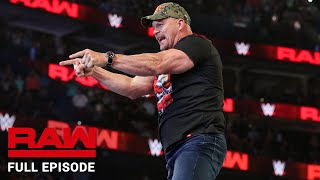 WWE Raw Full Episode, 22 July 2019