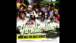 Chinese Assassin - Yardie Cup_Who Has The Best Lyrics ( Mix CD 2010 Preview) (@dreamsound973)