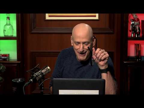 Andrew Klavan Answers An Intersectional Feminist's First Date Questions
