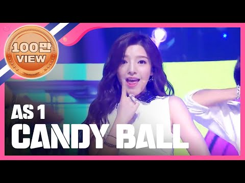 (episode - 153) AS 1 - CANDY BALL
