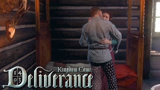 Wizyta u Pani...( ͡° ͜ʖ ͡°) [#25] Kingdom Come: Deliverance [4K]