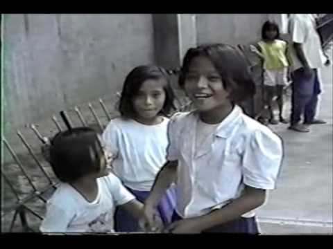 Remember the Philippines 1992