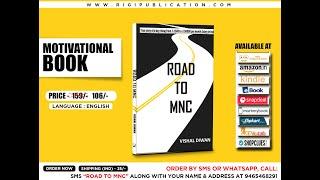 ROAD TO MNC BY VISHAL DIWAN Video