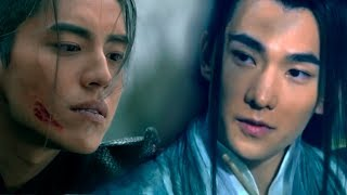 (fake trailer) Let You go.  Wang Da Lu & Yang Yang.  Feniks_Zadira