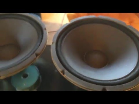 Seeburg DDS1 project by AmCan Audio (Part 1)