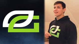Pamaj Joins OpTic, FaZe House Attacked, Crude Joins RED, NEW OpTic House!
