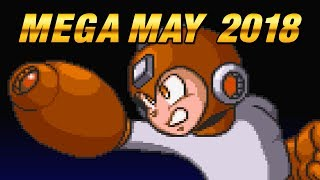 Mega Man 7 (SNES) Part 1 - Mega May 2018