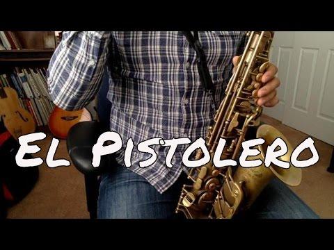 El Pistolero -