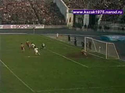 Ararat-Neftchi, USSR Championship 1988