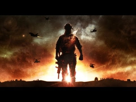 Battlefield 4 - Prometheus (Trailer Remake)