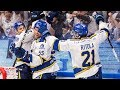 Premiärmatchen! Leksands IF Vs Malmö Redhawks (Highlights)