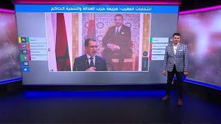 المغرب: هزيمة مدوية لحزب العدالة والتنمية الإسلامي الحاكم