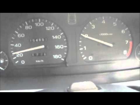 Weird Drivetrain Noise - Subaru Legacy