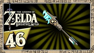 THE LEGEND OF ZELDA BREATH OF THE WILD Part 46: Der stärkste Pfeil im Spiel?!
