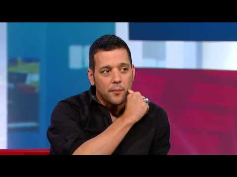 Margot Kidder On George Stroumboulopoulos Tonight: