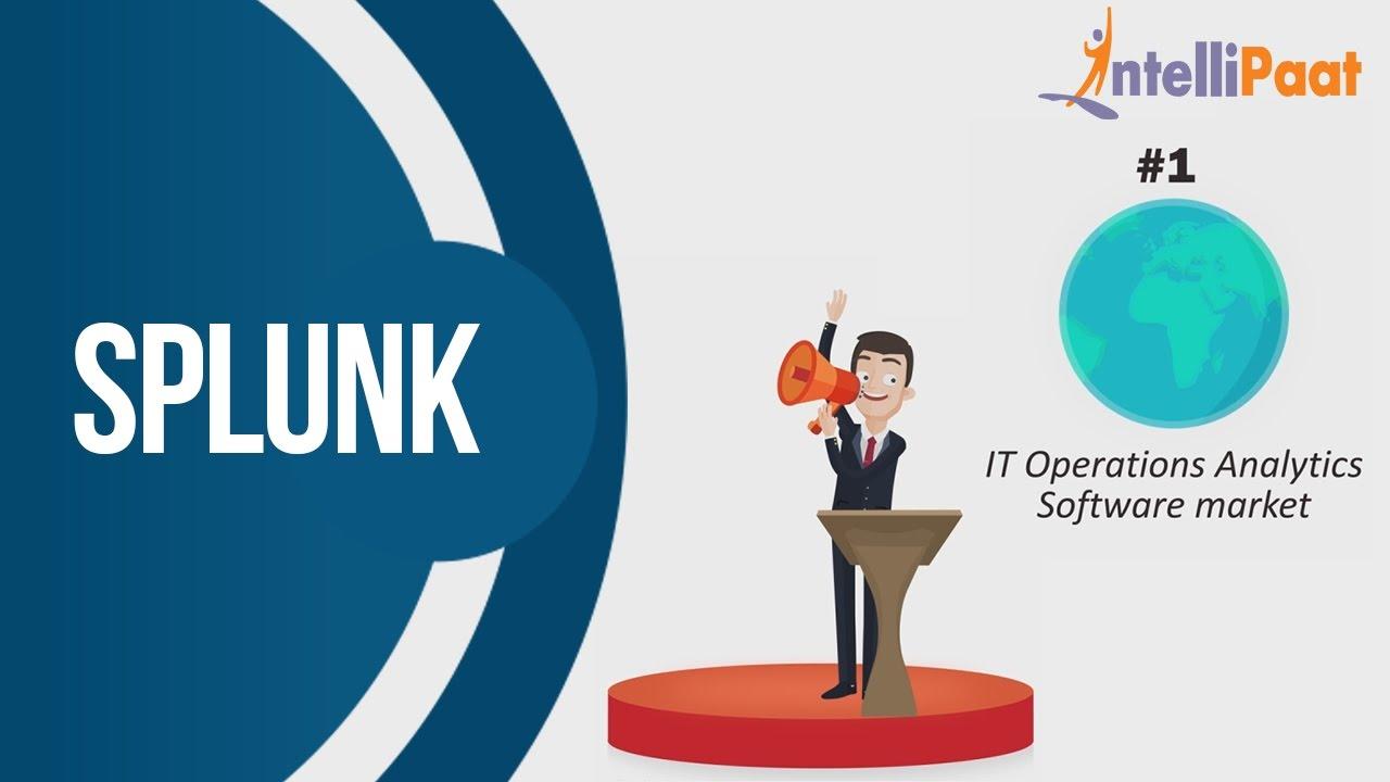 Splunk Online Training | Splunk Tutorial | Splunk training ...