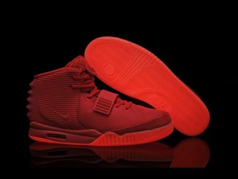 SKEELOCKER  Nike Air Yeezy 2