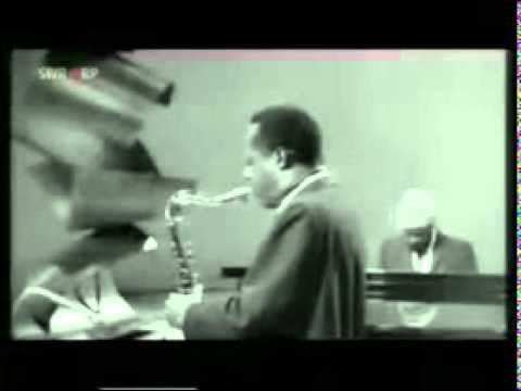 "Thelonious Monk ""Off Minor""  1963"