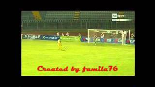 Video Gol Pertandingan Chievo Verona vs Torino FC