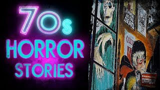 True 70's Horror Stories | Hitchhiking | Home Invasion | True Scary Stories | Lets Not Meet