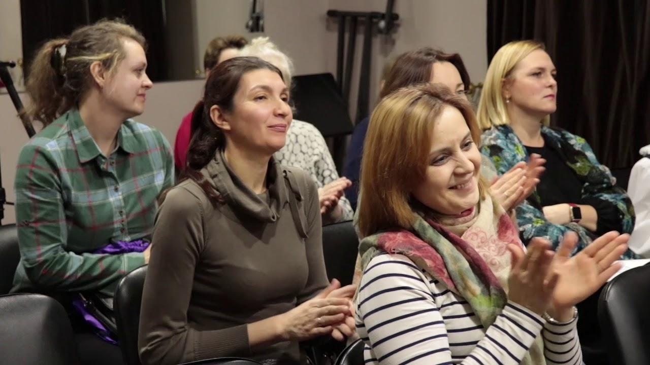 Заключительный этап фестиваля Раменского ТМО «Играют ...
