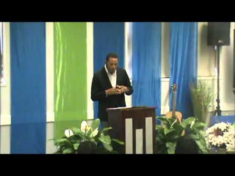 Give Your Heart A Break (Pastor Pierre Johnson)
