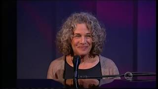 "Carole King sings ""Where You Lead I Will Follow"" Live in HD HQ."