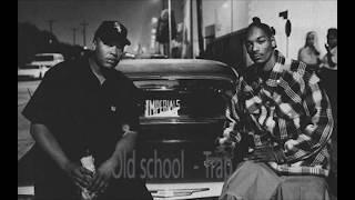Dr. Dre - Still D.R.E. ft. Snoop Dogg Type Beat 2019  | Old school/Trap | Instrumental 2019