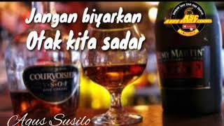 Story WA minuman keras