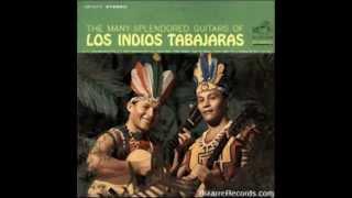 Los Indios Tabajaras - Always In My Heart.