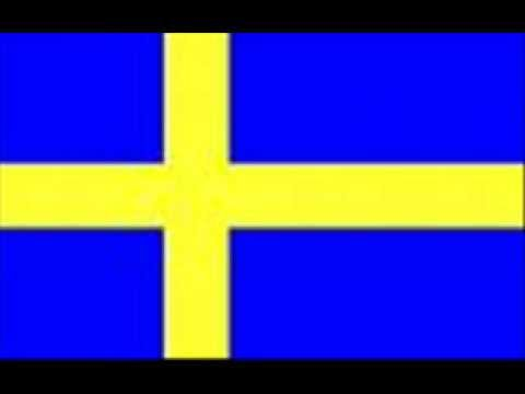 Perkele - Yellow and blue
