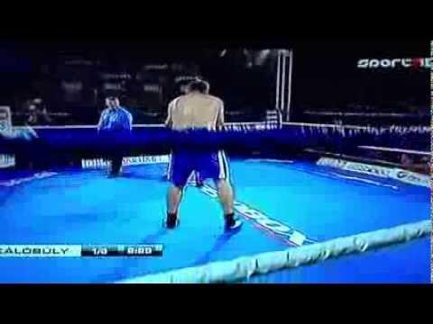 Bozai vs Szatmàri 2013.09.13. Part 1