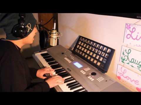 AJ Michalka - All I've Ever Needed (Cover)