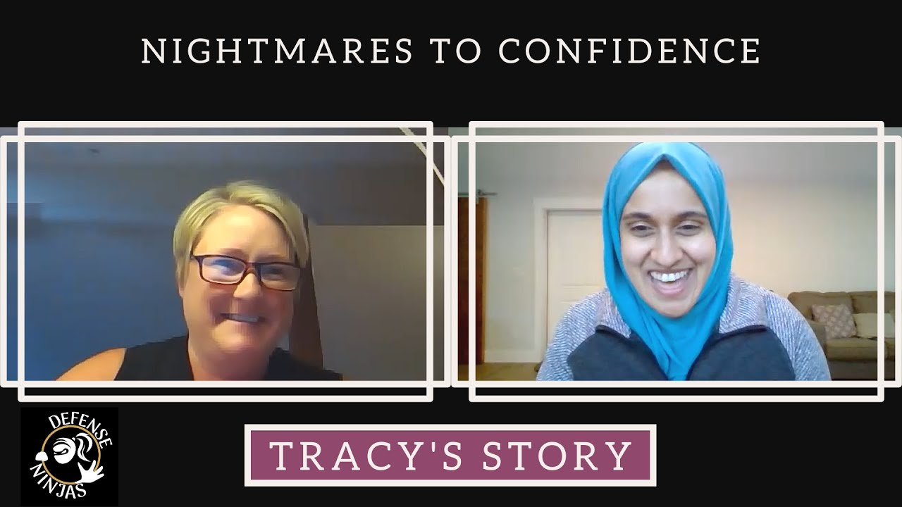 Tracy Student Review